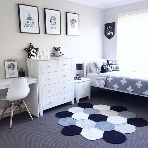 15 Kids Room Ideas (Creative Design and Decor for Kids )