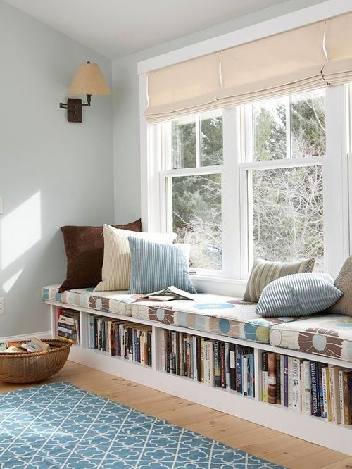 27 Bay Window Decorating Ideas Blending Functionality with Modern Interior Design
