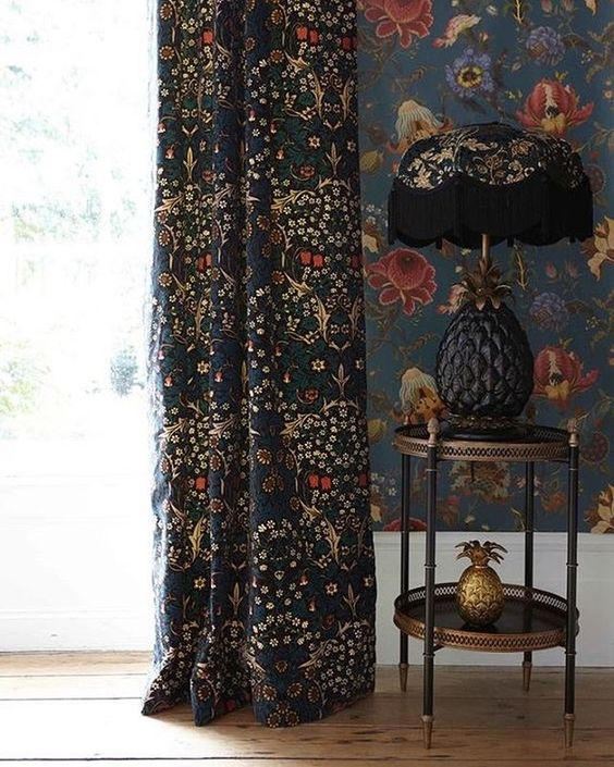 35 Different Styles Of Curtains To Decorate Your Home