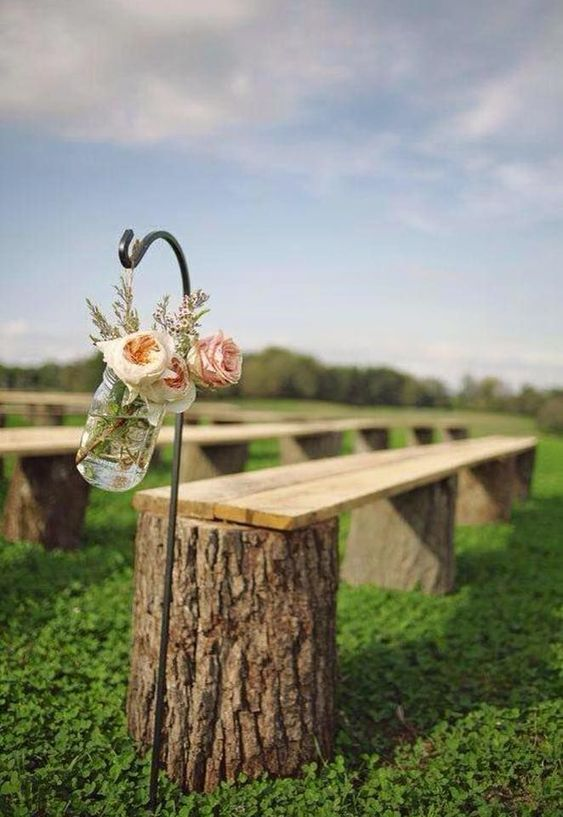 40  Astonishing Country Wedding Ideas That Are In Trend