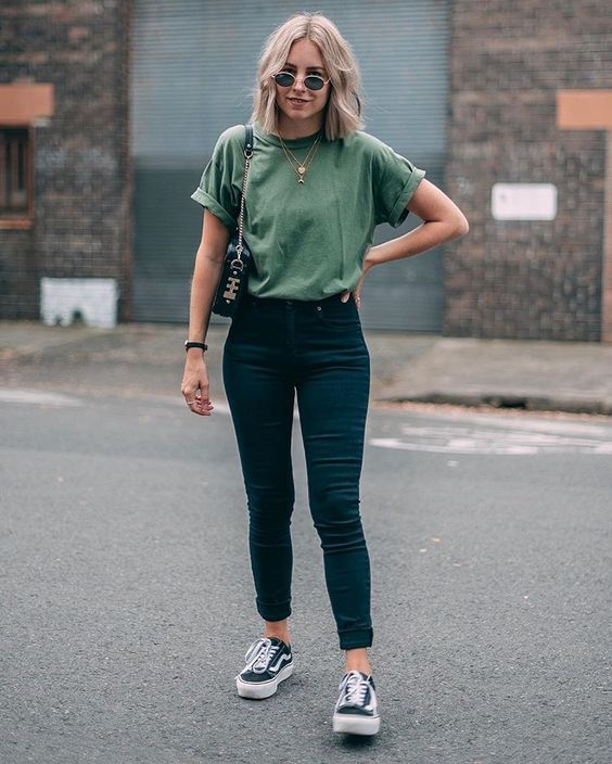 37 Trendy Simple Style Outfits You Need To Know