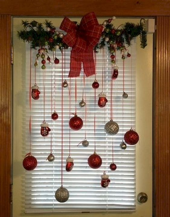 35 DIY Christmas's Decorations Add Fun to Your Home